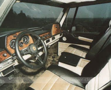 vintage range rover interior glenfrome ltd uk range rover classic