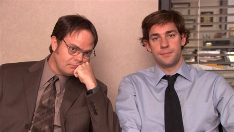 Here's How Much Money Jim Spent On Pranking Dwight On 'the Office' (hint