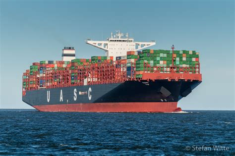 Information and translations of containerschiff in the most comprehensive dictionary definitions resource on the web. Containerschiff UASC Tihama - Stefan-Witte.de