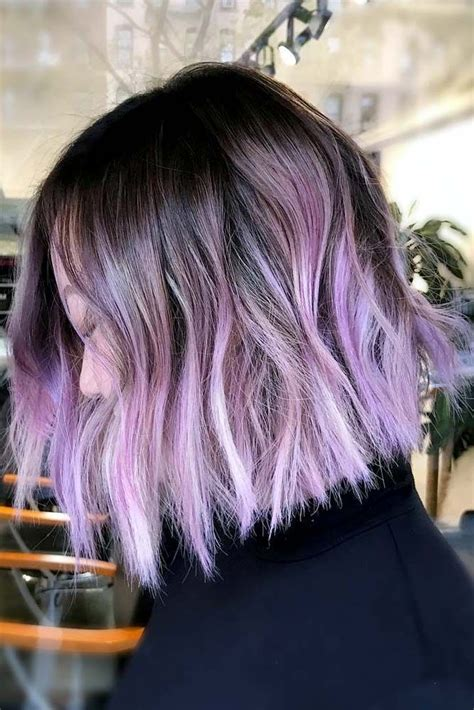 25 Best Ideas About Purple Ombre On Pinterest Ombre