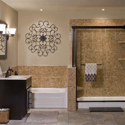 venetian acrylic stone bathroom wall surround  bath