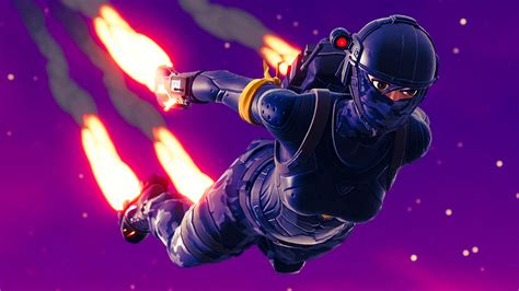 Elite Agent Fortnite Outfit Skin How To Get + Unlock