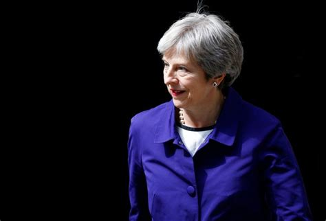 Will Theresa May Resign? Leadership Battle and New General ...