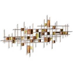 Home Interior Wall Hangings Well Made Modern Metal Wall Decor Popular Home Interior Decoration