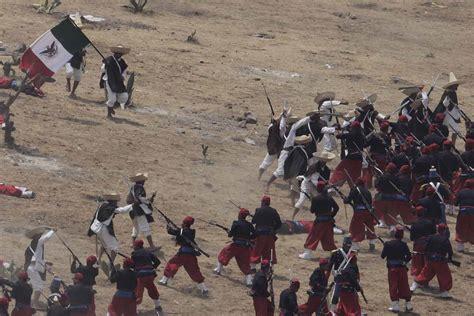 Batalla del 5 de Mayo: Puebla silenciosa | Poblanerías en ...