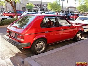 Dodge Omni 1980