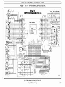Md3060 Allison Transmission Wiring Diagram