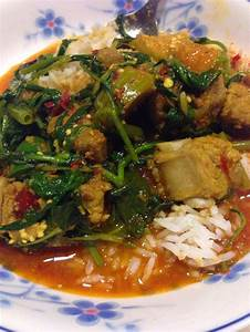 Scrumptious Easy Recipes: Cambodian Authentic Hot & Sour ...