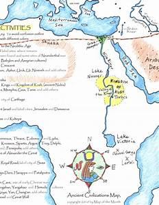 Our favorite Ancient Civilizations Atlas - Maps for the ...