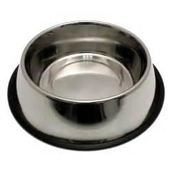 Medium No-tip Dog Bowl