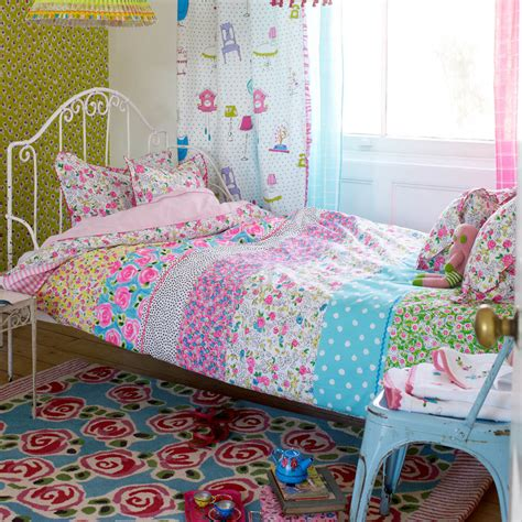 Designers Guild Kids Bed Linen Daisy Daisy
