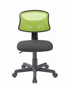 Bureau Enfant Pas Cher : faya chaise de bureau enfant juniors etudiants ~ Teatrodelosmanantiales.com Idées de Décoration
