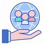 Social Icon Responsibility Flaticon Icons Responsabilidad Sobre