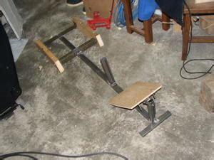 fabriquer siege baquet faire siège baquet wardiz
