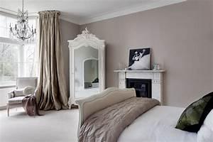 Graue Wandfarbe Wirkung : grau wandfarbe wohnzimmer ~ Lizthompson.info Haus und Dekorationen