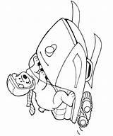 Coloring Pages Bear Polar Ski Doo Snowmobile Printable Skidoo Cartoon Teepee Cliparts Printactivities Template Clip Animal Printables Library Popular Bears sketch template