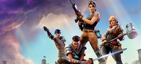 fortnite mobile vai precisar de dispositivos high  pra