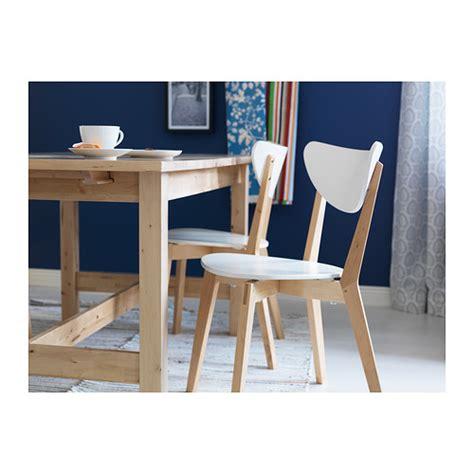 nordmyra chair white birch furniture source philippines
