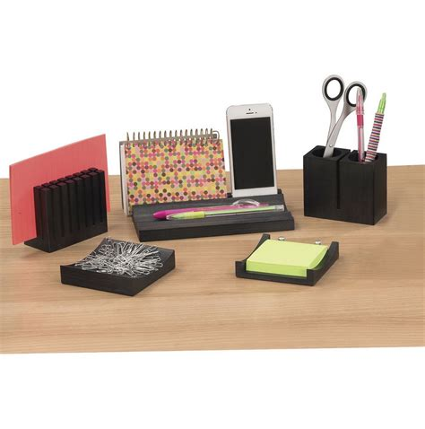 cute desk organizer set office desk accessories set hostgarcia