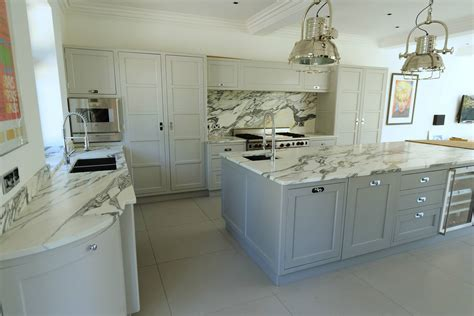 Granite Kitchen Worktops by Granite Kitchen Worktops Sport Endurance In Style