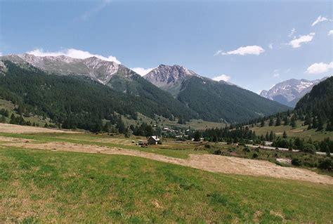 Queyras Alps