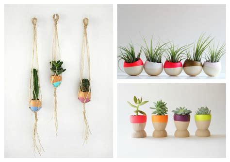 Diy || Air Plants & Succulents Diy Roundup Diy Miter Saw Table Marie Antoinette Costume Female Joker Project Ideas For Homes Kids Stuff Gel Nail Indian Costumes Lincoln Logs