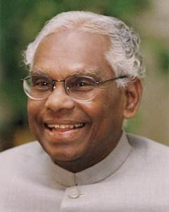 Remembering K R Narayanan, the great son of India on his ...