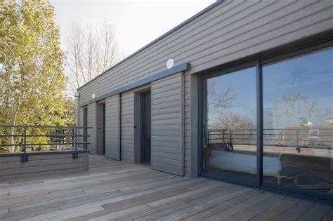 constructeur maison individuelle calvados maison moderne