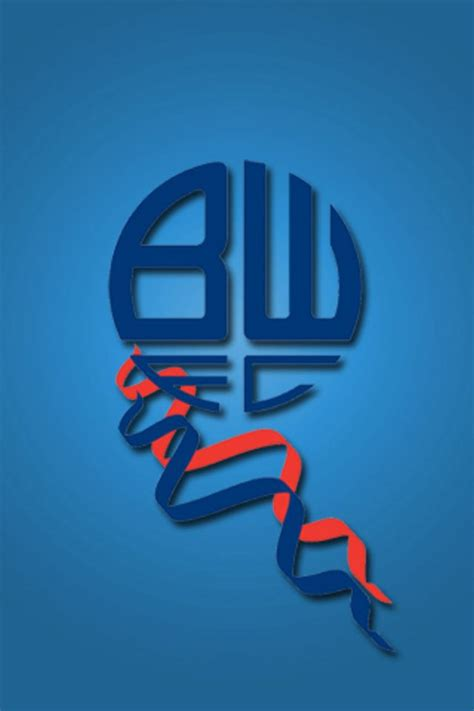 bolton wanderers fc iphone wallpaper hd