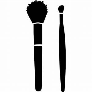 Free Brush Outline Cliparts  Download Free Clip Art  Free