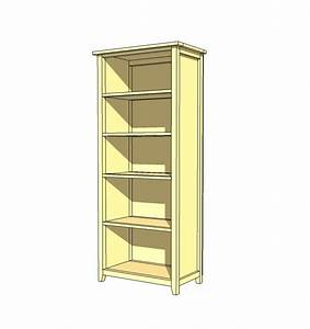 do it yourself bookcase plans free – Woodwork Deals 2015-2016