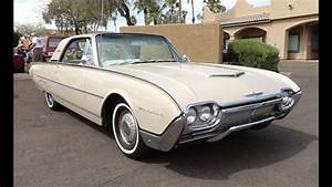 My Car Story With Lou Costabile 1961 Ford Thunderbird T