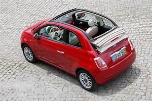 Fiat Prix : route occasion prix d une fiat 500 d occasion ~ Gottalentnigeria.com Avis de Voitures