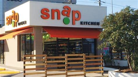 snap kitchen houston snap kitchen receives of growth capital from l
