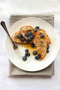 Vegan French Toast with Almond, Cardamom + Vanilla - Happy ...
