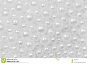 White beads stock photo. Image of colorful, beautiful ...