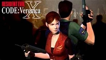 Evil Code Veronica Resident Residente Android Ps2