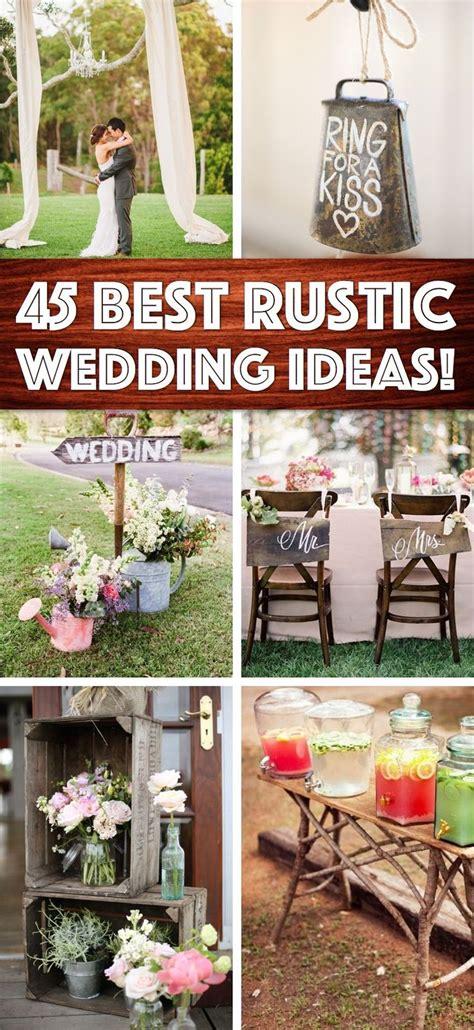 Best 25 Outdoor Wedding Decorations Ideas On Pinterest