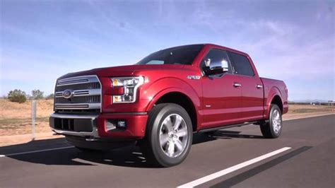 Ford Lobo 2015 Review, Amazing Pictures And Images Look