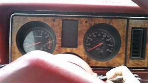 1987 Ford Ranger 4x4