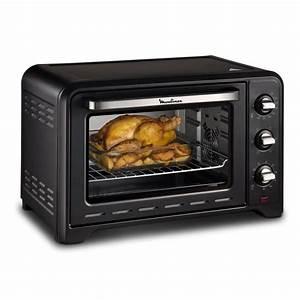 Four A Chaleur Tournante : moulinex optimo 33l four 33 l avec chaleur tournante ~ Premium-room.com Idées de Décoration