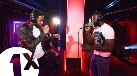 Know My Ting Feat Shakka In The 1xtra Live Lounge