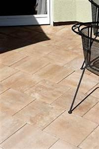 Terrassenplatten Reinigen Beton : terrassenplatten aus beton und betonwerkstein wagner ~ Michelbontemps.com Haus und Dekorationen
