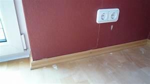 Elektrik Selber Verlegen : an der richtigen stelle habe ich ein schlitz in die ~ Lizthompson.info Haus und Dekorationen