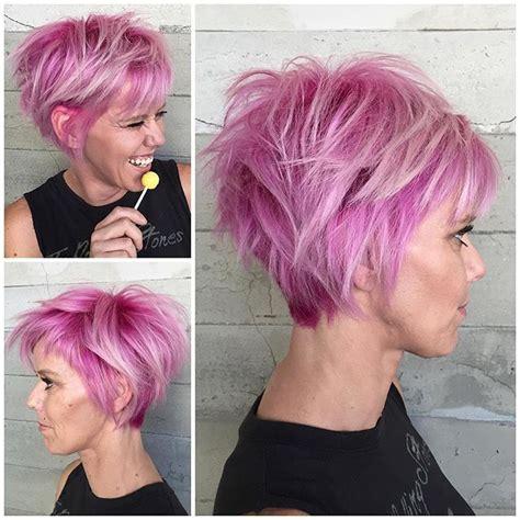 hair styles for herrliche kurzhaarfrisuren mit den sch 246 nsten und 6419