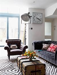 design ideas for living rooms 10 Serene Neutral Living Room Interior Design Ideas ...