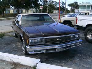 79 Chevy Impala for Sale