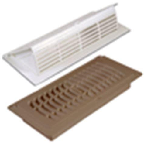 pop up floor register plastic air vent cover