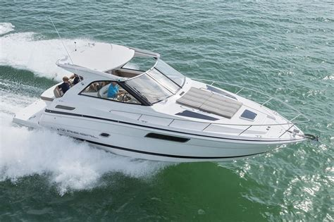 Sport Boats by 2017 Regal 35 Sport Coupe Power Boat For Sale Www