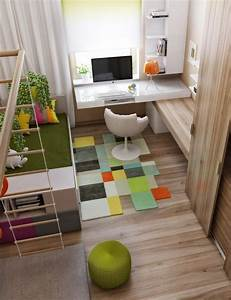 Kleine Kinderzimmer Gestalten : jugendzimmer ideen f r kleine r ume ~ Orissabook.com Haus und Dekorationen